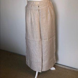 100 % Linen pants